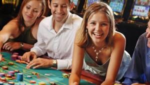 Enthousiast casino spelen