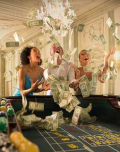 Roulette altijd winnen?
