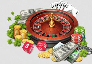Roulette geld winnen
